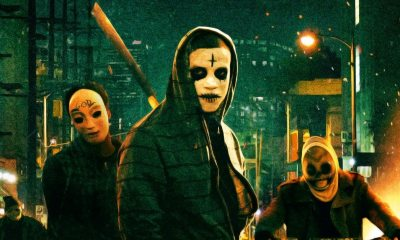 Purge - Blumhouse's The Purge TV Series Lands Leads with Gabriel Chavarria and Jessica Garza