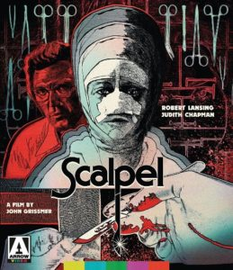 Scalpel 1977 259x300 - DVD and Blu-ray Releases: February 20, 2018