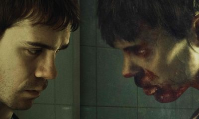 TheCurdedPoster Copy - Ellen Page Zombie Movie The Cured Poster Lets Us Know The Cure Is Only the Beginning
