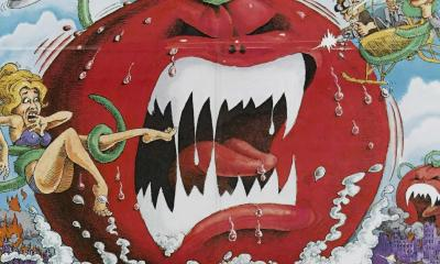 "attackofthekillertomatoesbanner - Attack of the Killer Tomatoes Blu-ray Review - ""Ketchup"" With MVD's Latest Cult Release In The Rewind Collection"