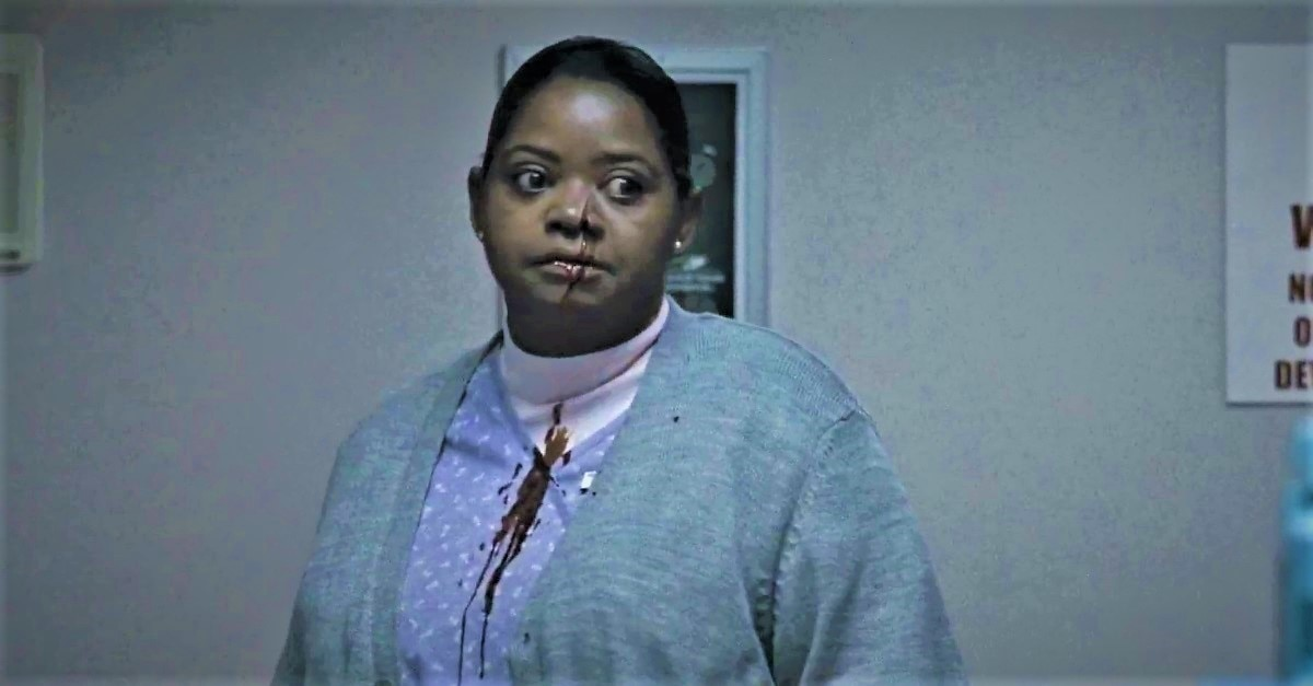 Octavia Spencer Joins Blumhouse's New Twisted Thriller Ma