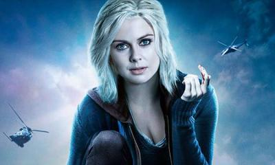 izombie s4 keyart s - The CW Announces iZOMBIE Renewal; New Series CHARMED, LEGACIES & ROSWELL, NEW MEXICO, But No WAYWARD SISTERS