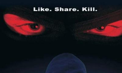 the good friend23 - The Good Friend Book Review - A Slasher Story for the Facebook Generation