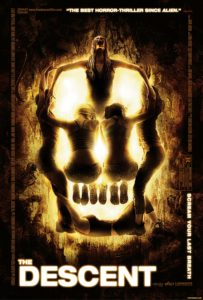 the descent 203x300 - DC Horror Oscars: Horror Movies That Deserved Academy Award Nominations