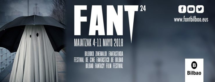 19642814 1817544471613693 790217943459322202 n - Joe Dante to Receive Honorary Estrella del Fantástico Award at FANT Bilbao