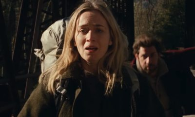 AQuietPlace - Do NOT Watch The Final Trailer For A Quiet Place