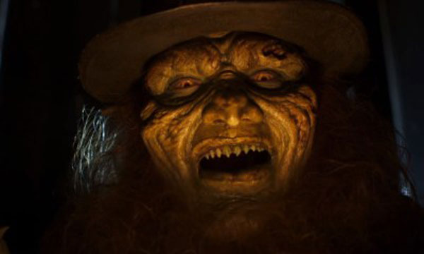 LeprechaunReturns - Leprechaun Returns to Syfy Next Year; Warwick Davis Does Not