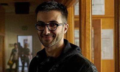 Nick Antosca - Exclusive: Channel Zero's Nick Antosca Talks The Past, Present, and Future of SyFy's Creepypasta Anthology Series