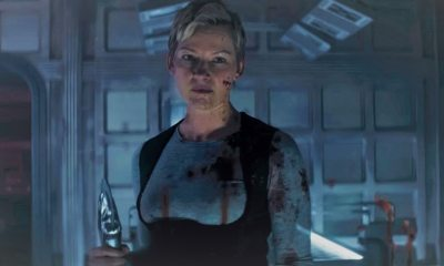 NightflyersDC - First Look: Syfy's Nightflyers Based on the Novella by George R.R. Martin