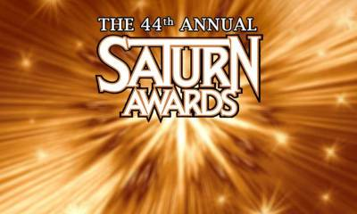 Saturn for Dread - 2018 Saturn Awards Horror Nominees Include Get Out, The Shape of Water, IT, The Lodgers, The Walking Dead, Ash vs Evil Dead, and Lots More!