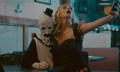 TERRIFIER 01 Catherine Corcoran s - Terrifier Now on VOD! Here's Where to See It!