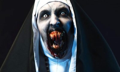 The Nun 1024x576 - Corin Hardy Says The Nun Will Feature Practical Effects Over CGI