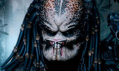 The Predator 2 - Shane Black's The Predator Is Being Converted to 3D