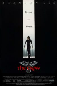 TheCrowPoster 202x300 - The Crow Reboot Begins Location Scouting