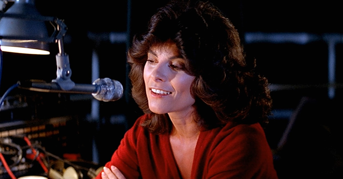 #Brainwaves Episode 80 Guest Announcement: Legendary Actress Adrienne Barbeau