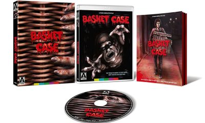 basket Case 1 - Basket Case Blu-ray Review - Find Out What's In Arrow's Basket On This Definitive Release
