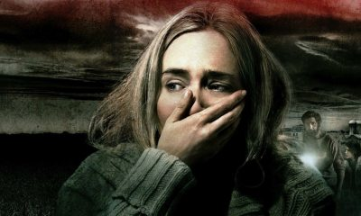 A Quiet Place - What Did Stephen King Think of A Quiet Place?