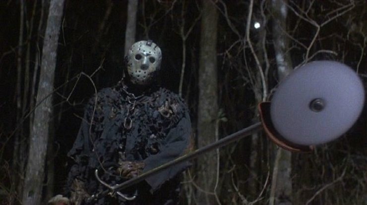 FF7TNB 5 - Friday the 13th Part VII: The New Blood - A 30th Anniversary Retrospective