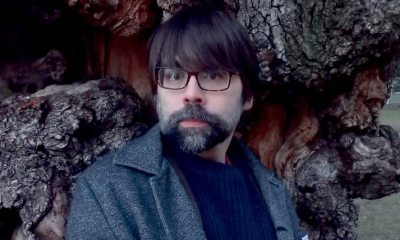 "Joe Hill - Joe Hill Calls Andy Muschietti's Dumped Locke & Key Pilot ""F*cking Awesome"""
