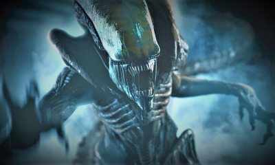 New Alien Game - New Interactive Xenomorph Game Launches This Alien Day