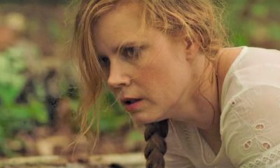 Sharp Objects Teaser - Is HBO's SHARP OBJECTS Mini-Series With Amy Adams Horror?