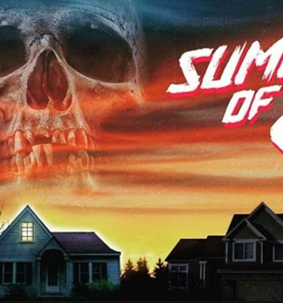 Summer of 84 2018 Banner - Who Goes There Podcast: Ep193 - SUMMER OF '84 w/ WWE Superstar Baron Corbin