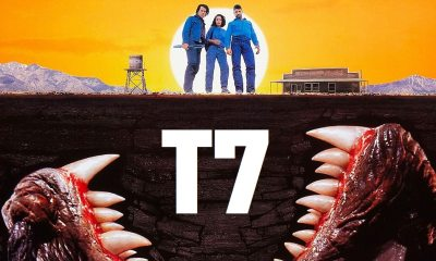 Tremors 7 - Burt Gummer Will Battle Graboids Once Again in TREMORS 7 in 2019