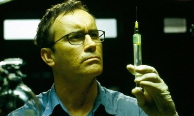 beyond re animator - Beyond Re-Animator Blu-ray Special Features and Release Date Announced