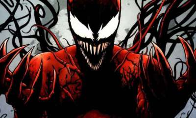 carnage in venom movie sequels 238772 1280x0 - Woody Harrelson Will Play Carnage in Venom Starring Tom Hardy!