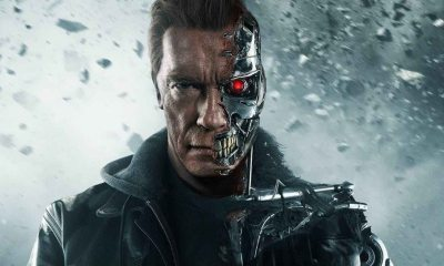 t6pushedback - James Cameron's Terminator 6 Starring Arnold Schwarzenegger Pushed Back Four Months