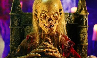 tales01 - Exhuming TALES FROM THE CRYPT: From the Cradle to the Crypt