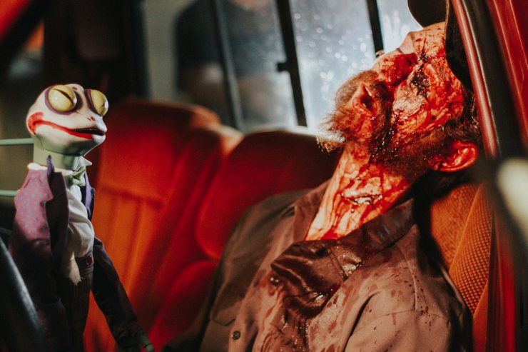 2018 Cinepocalypse Puppet Master - Cinepocalypse 2018: Full Slate of Films Unveiled Including Nine World Premieres!