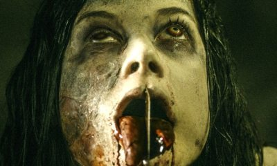 Evil Dead 1 - Bruce Campbell Gives New EVIL DEAD Films His Blessing