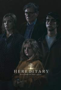 Hereditary 1 202x300 - HEREDITARY Officially Box-Office Hit