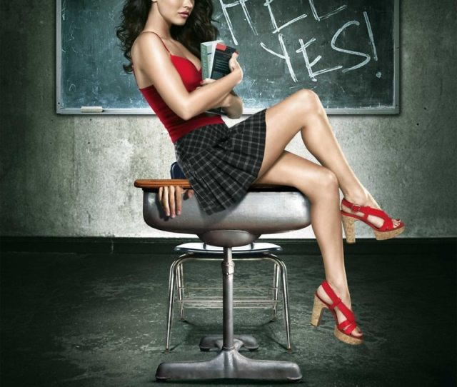 Jennifers Body Movie Poster 204x Killer Horror Movies Directed By Women