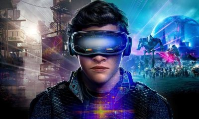 Ready Player One - Steven Spielberg's READY PLAYER ONE Hits 4K Blu-ray This July