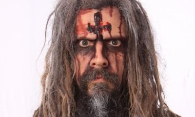 Rob Zombie 1 - Rob Zombie Has Completed 3 FROM HELL