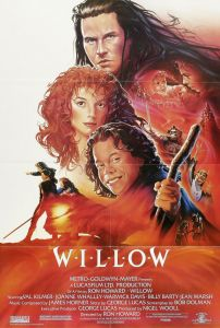 Willow movie 202x300 - Ron Howard Still Wants to Make WILLOW 2