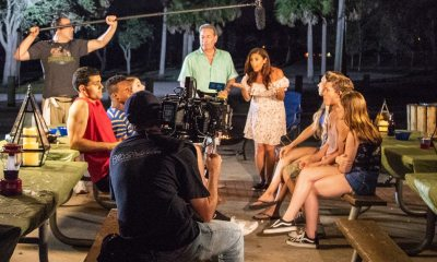 camp twilight s - Felissa Rose Takes Us to CAMP TWILIGHT - Exclusive First Look!