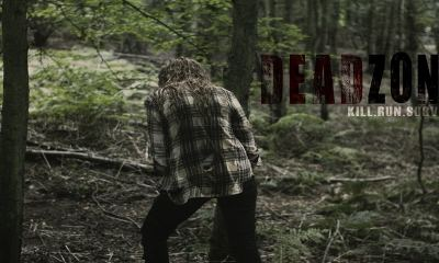 deadzone banner 1 - DEADZONE Review - More Enjoyable Than Many Feature Length Zombie Films