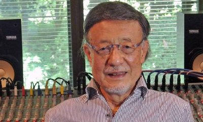 osamushojibanner - Rest in Peace: Anime Composer Osamu Shoji Passes Away at 85