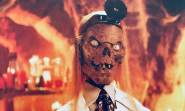 333 - Exhuming TALES FROM THE CRYPT: The Hearts of Dead Men