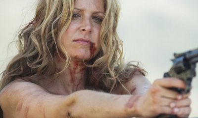 """Baby - Rob Zombie's New 3 FROM HELL Image Wants to """"Free Baby"""""""