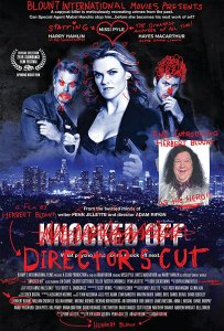 Directors Cut Alternate Poster 1 203x300 - Adam Rifkin Talks DIRECTOR'S CUT, The Pitfalls of Crowdfunding, & the Incomparable Missi Pyle
