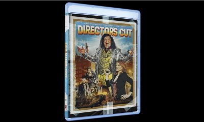 Directors Cut DVD - Dread Central Presents: DIRECTOR'S CUT Blu-ray/DVD Combo Pre-Orders Available