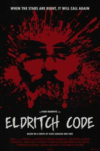 Eldritch Code 1 198x300 - Watch Now: Official Comic Book Adaptation ELDRITCH CODE Spreads Lovecraftian Chills