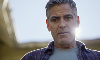George Clooney - STRANGER THINGS Producers Snag Clooney to Direct Sci-Fi Thriller ECHO