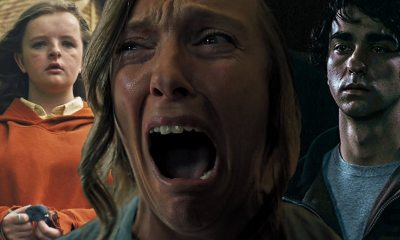 Hereditary - Why Ari Aster's HEREDITARY Scared the Hell Out of Me