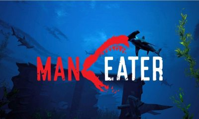 Maneater Game - E3 2018: Tripwire Announces Brand New MANEATER: RPG Let's You Play as the Shark