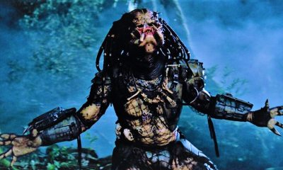 Predator 1 - Drinking With The Dread: A PREDATOR and PREDATOR 2 Double Down!